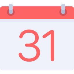 AOKHCC Calendar